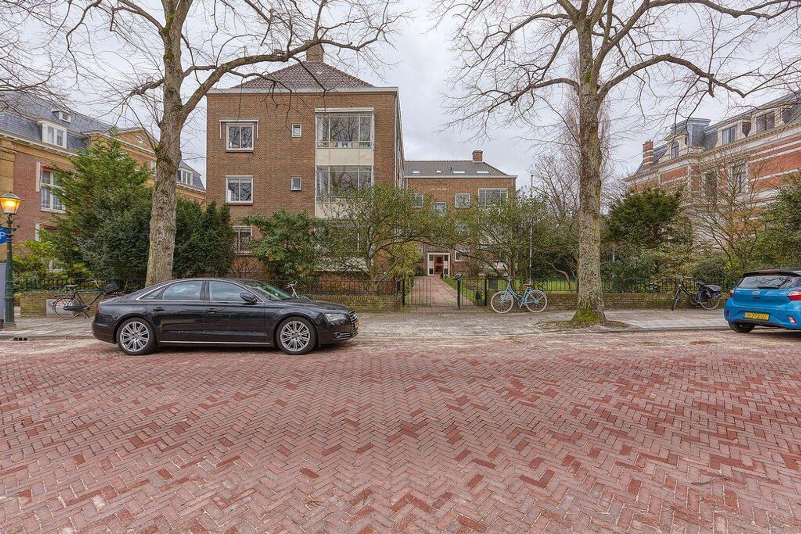 Van Stolkweg, Den Haag foto-3 blur