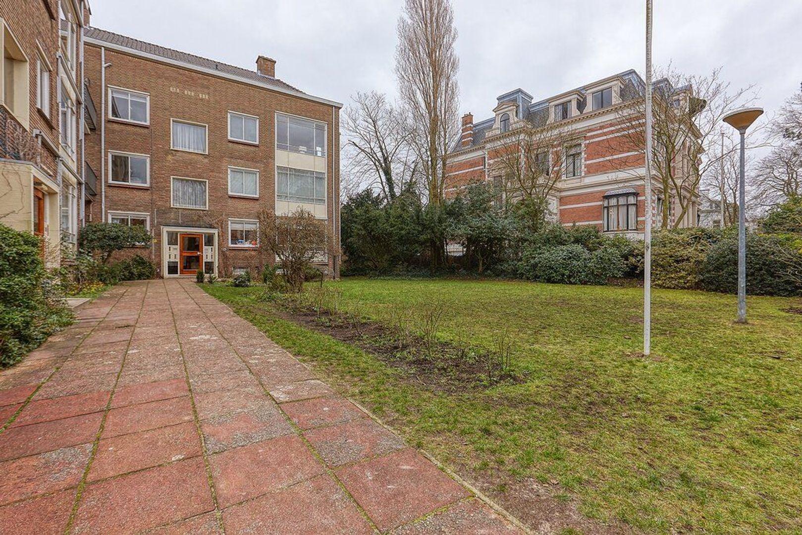 Van Stolkweg, Den Haag foto-23 blur