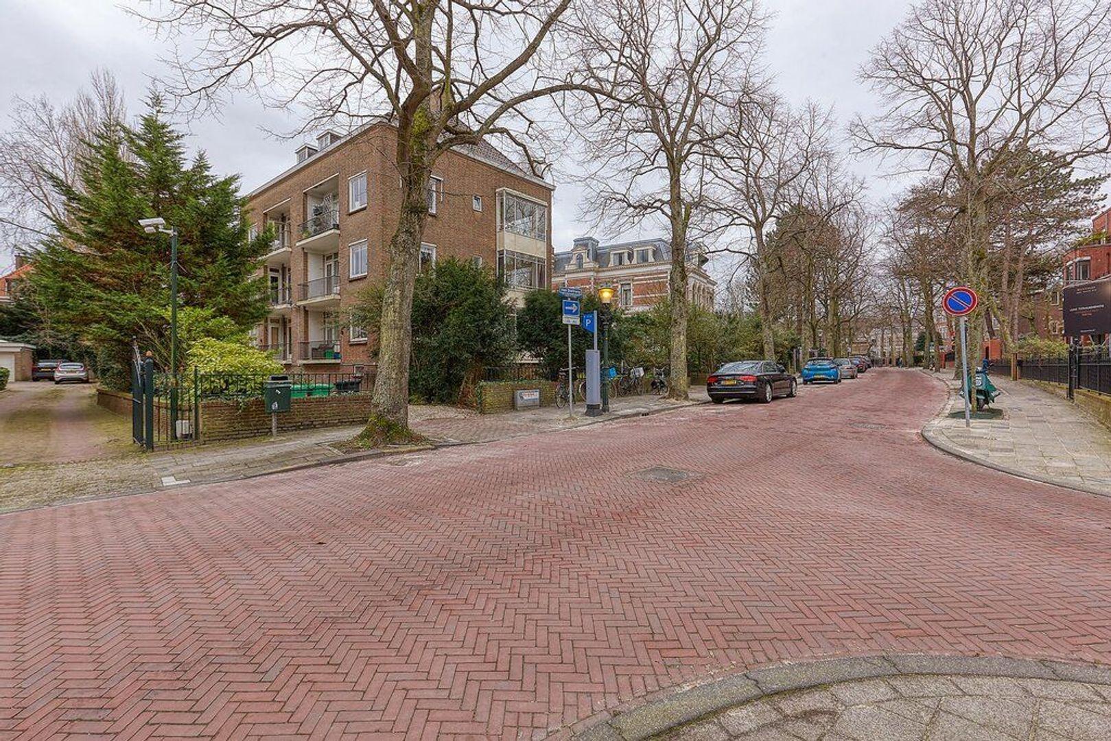 Van Stolkweg, Den Haag foto-25 blur