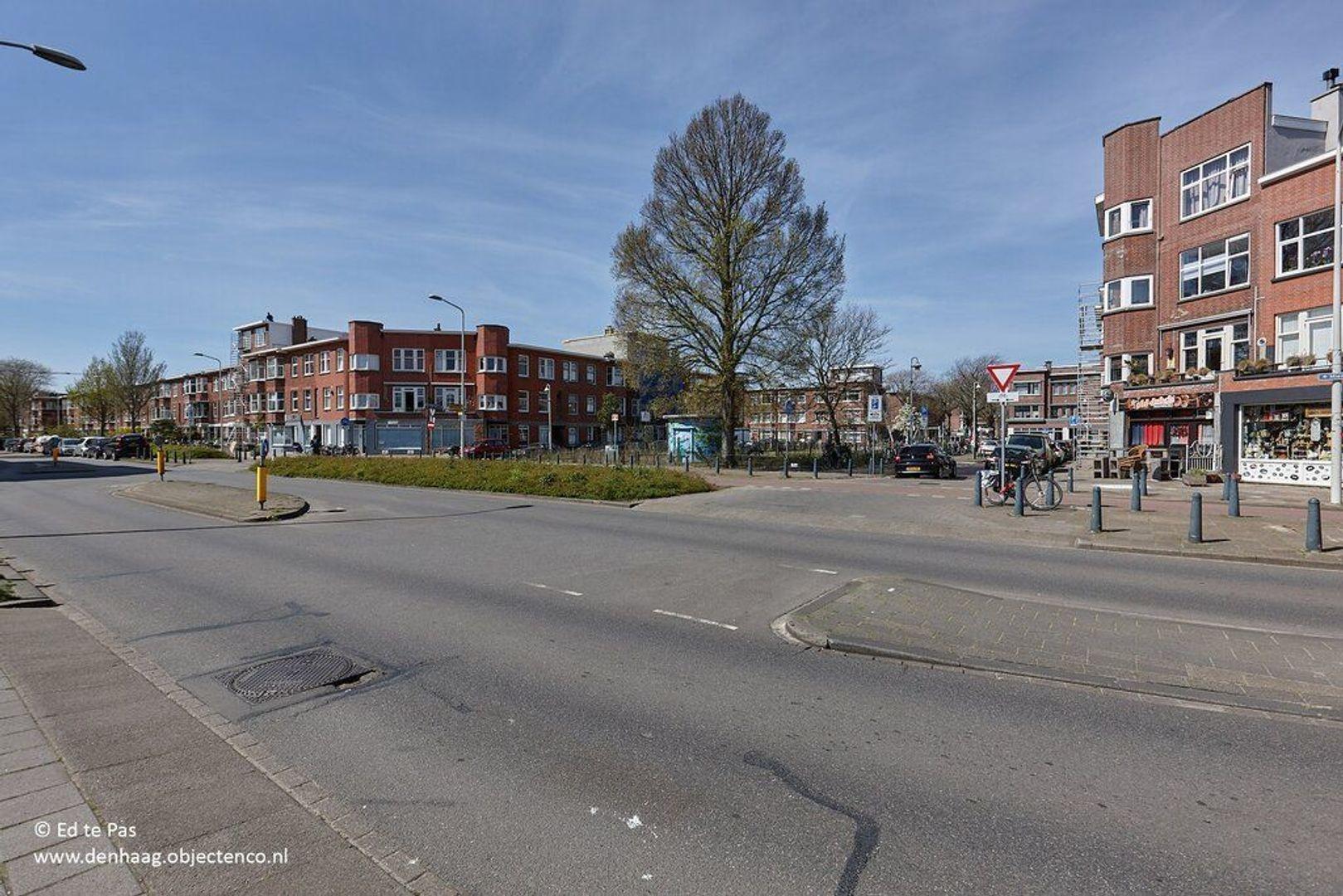 Mient, Den Haag foto-20 blur