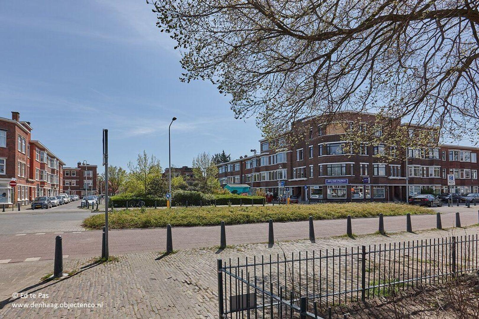 Mient, Den Haag foto-23 blur
