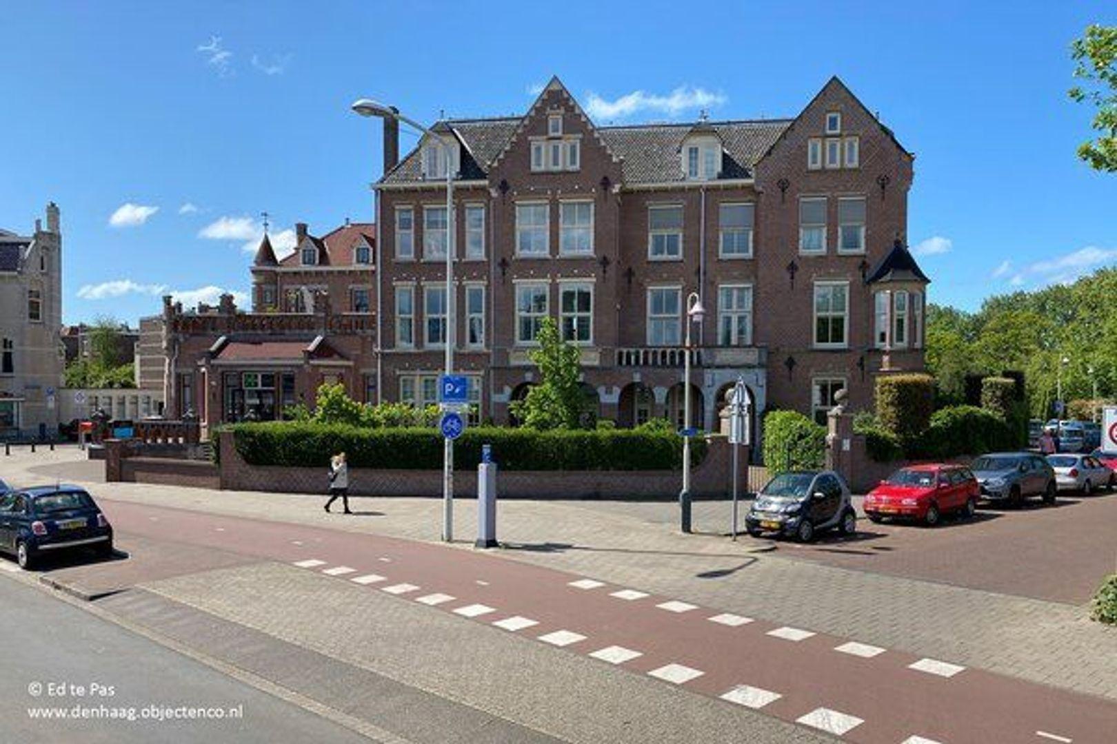 Galvanistraat, Den Haag foto-18 blur