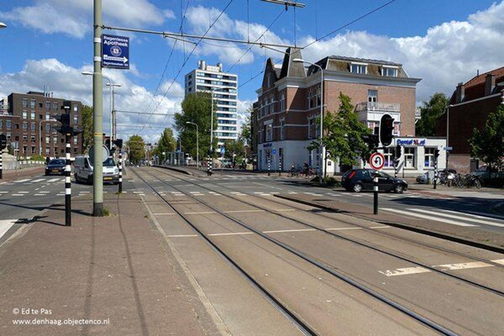 Galvanistraat, Den Haag foto-19 blur