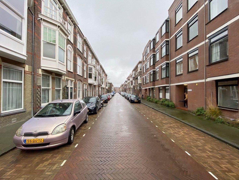 Galvanistraat, Den Haag foto-17 blur