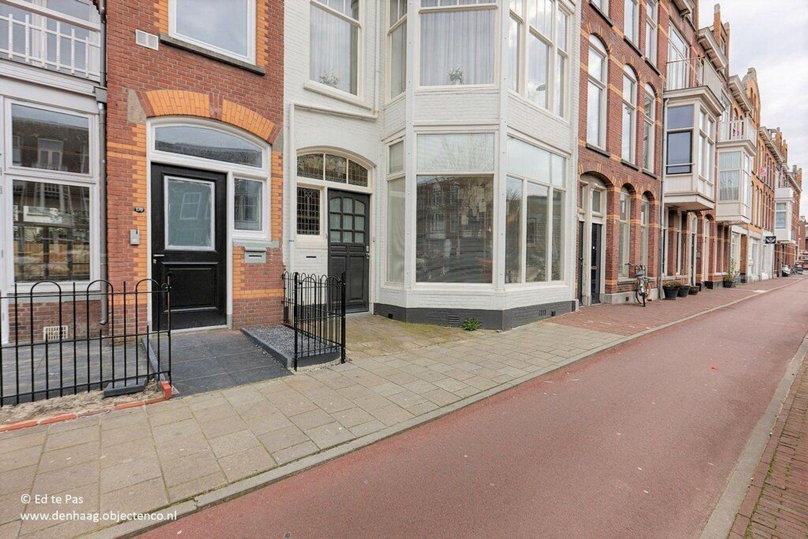 Valkenboslaan, Den Haag foto-25 blur