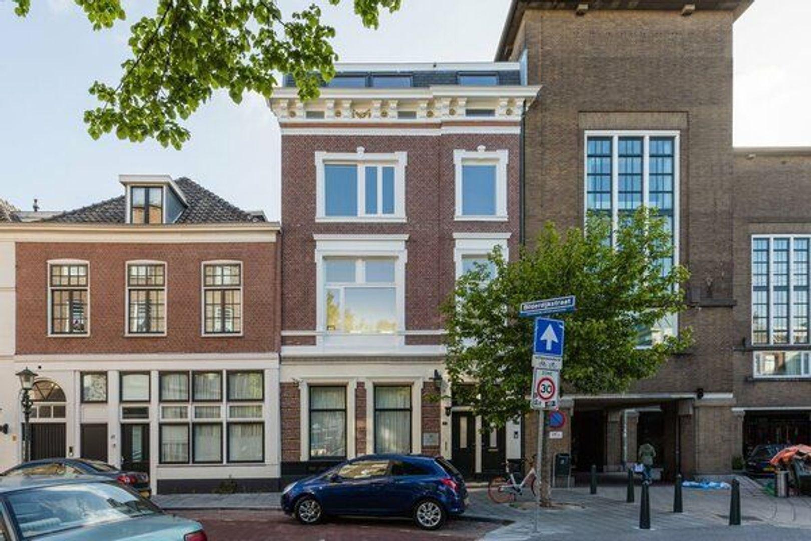 Bilderdijkstraat, Den Haag foto-0 blur