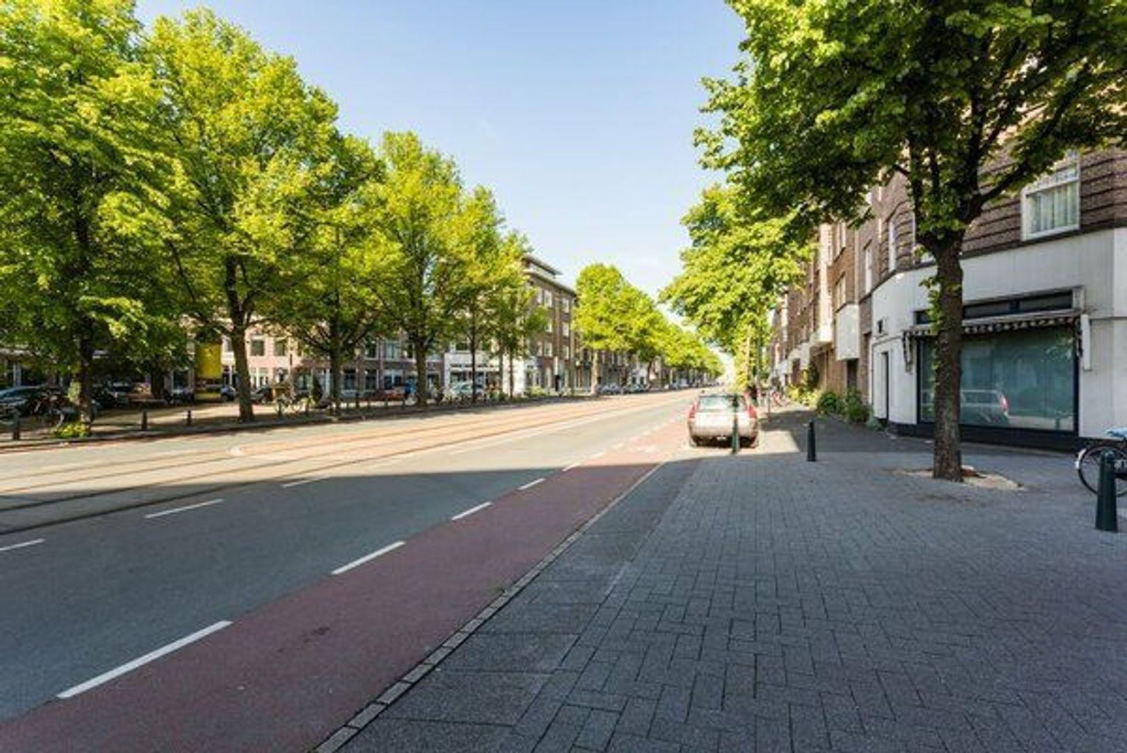 Bilderdijkstraat, Den Haag foto-16 blur