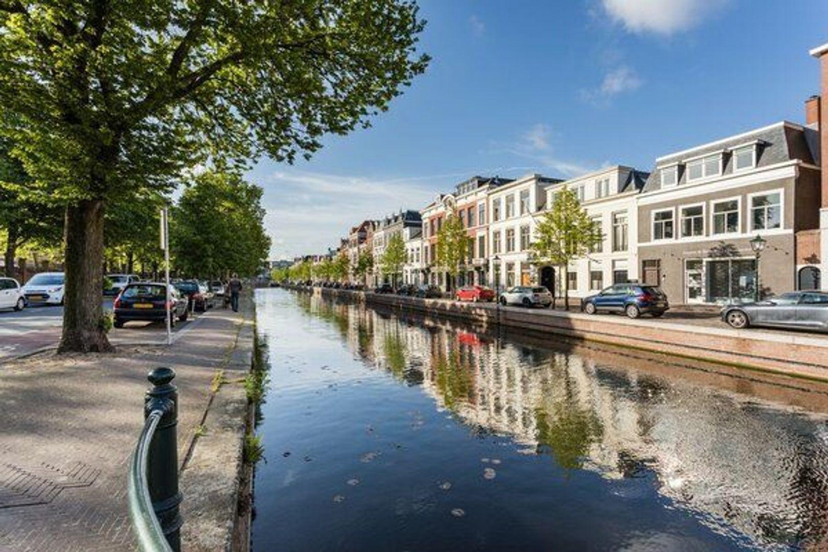 Bilderdijkstraat, Den Haag foto-17 blur