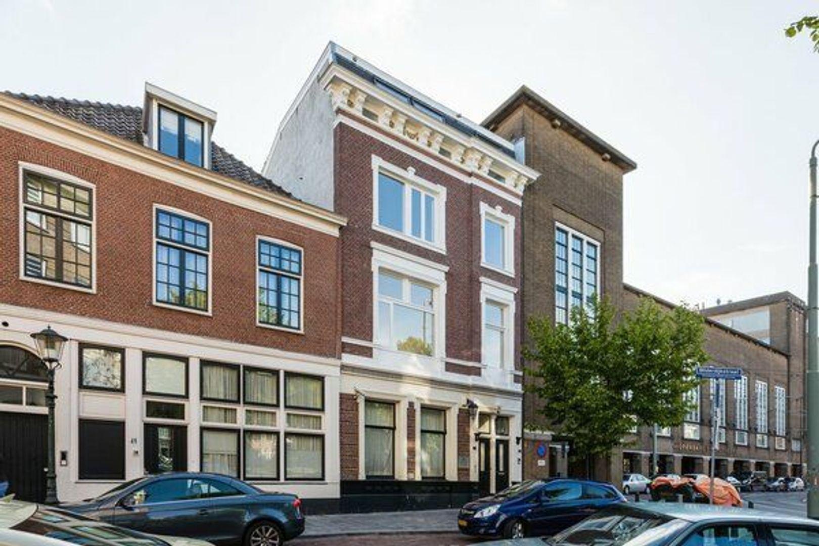 Bilderdijkstraat, Den Haag foto-13 blur