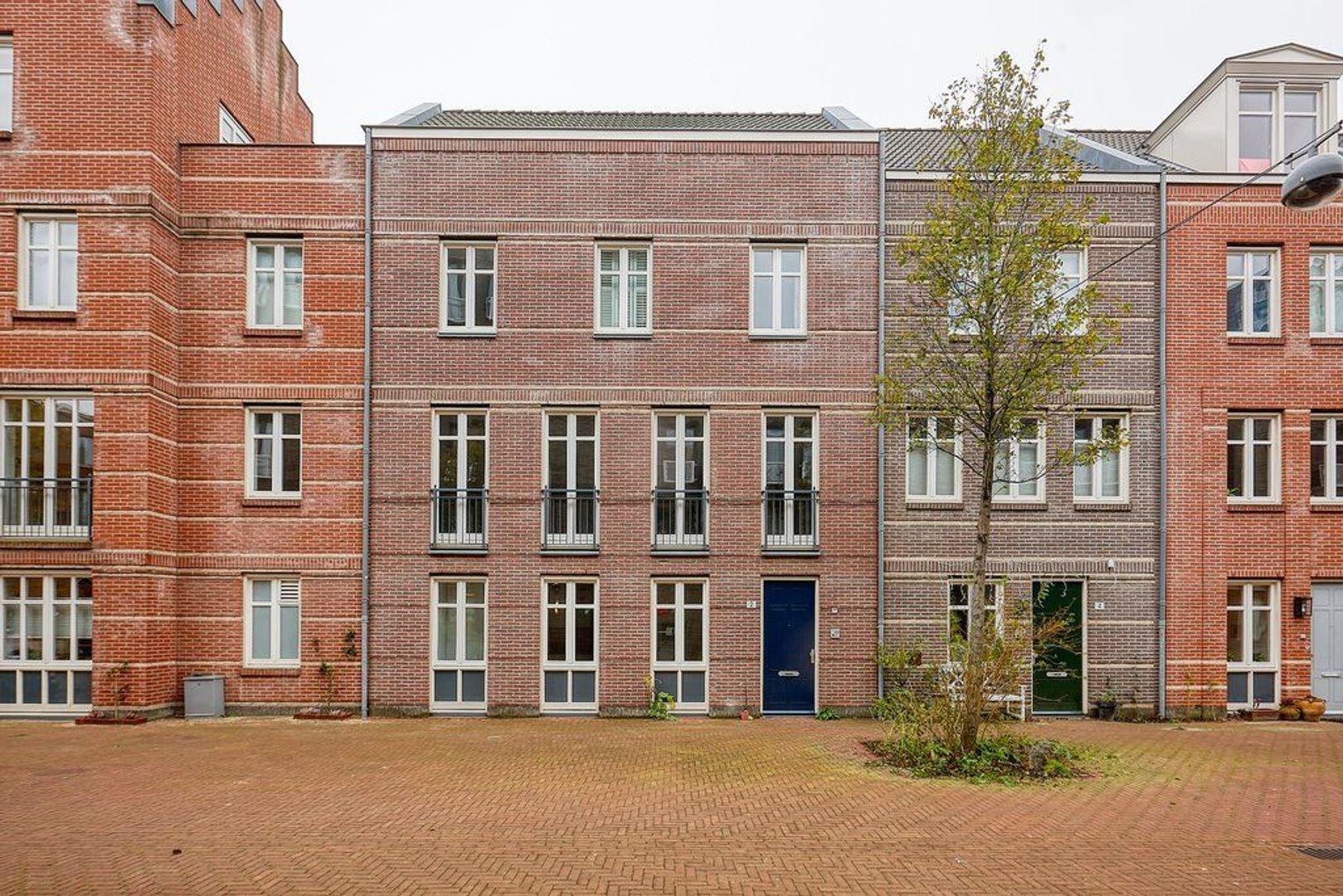 Adriaan Vlackstraat, Den Haag foto-0 blur