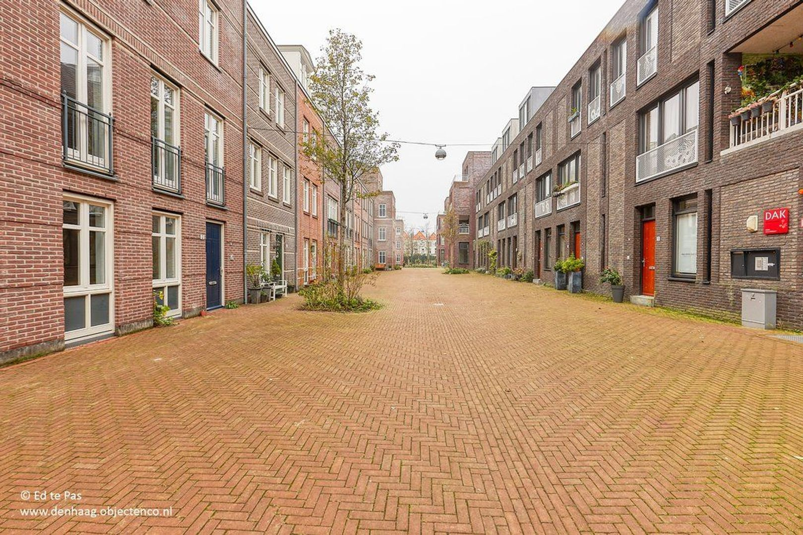 Adriaan Vlackstraat, Den Haag foto-29 blur