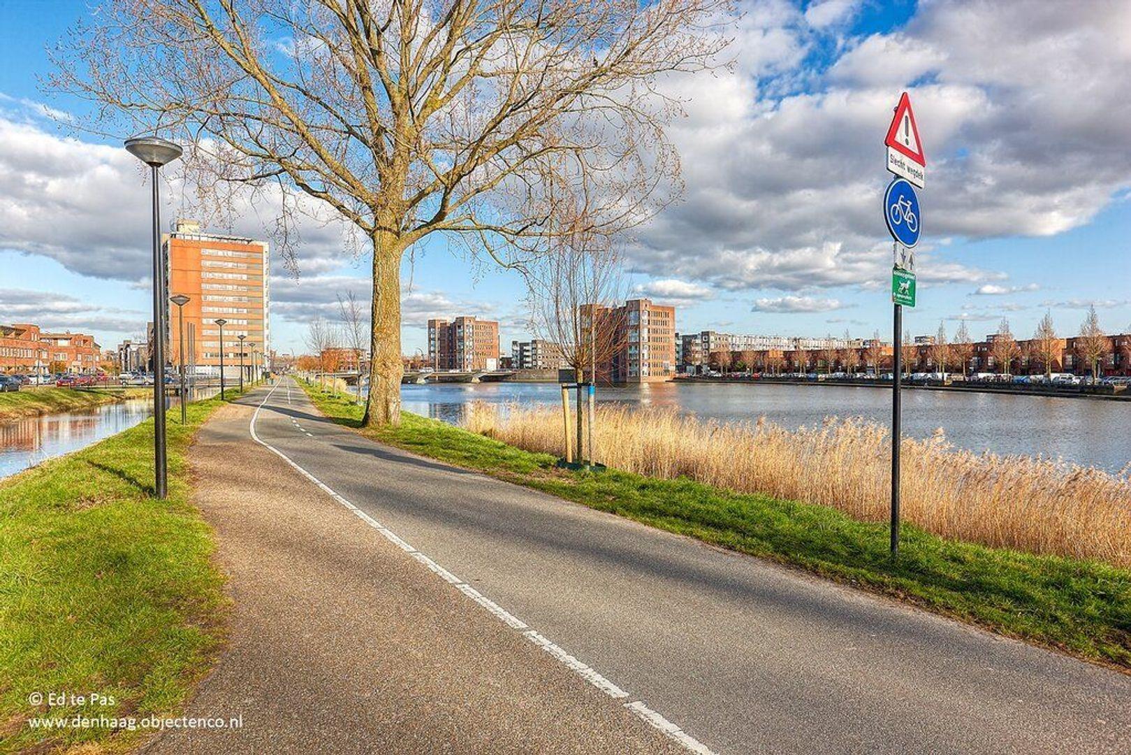 Meerburgstraat, Den Haag foto-35 blur