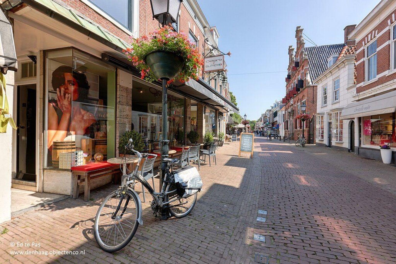 Rembrandtlaan, Voorburg foto-35 blur