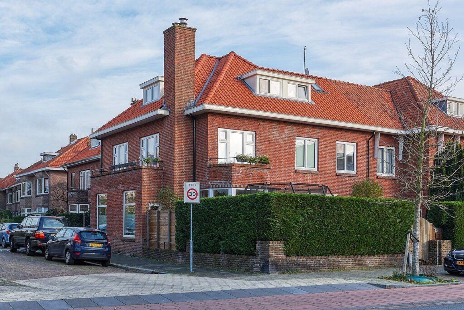 Rembrandtlaan, Voorburg foto-31 blur
