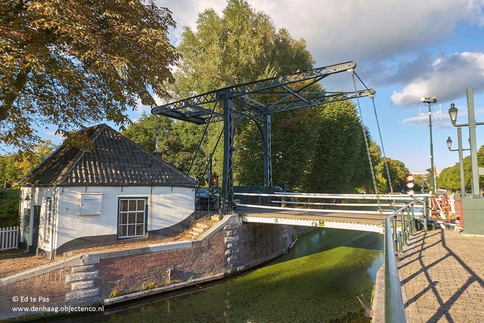 Rembrandtlaan, Voorburg foto-32 blur