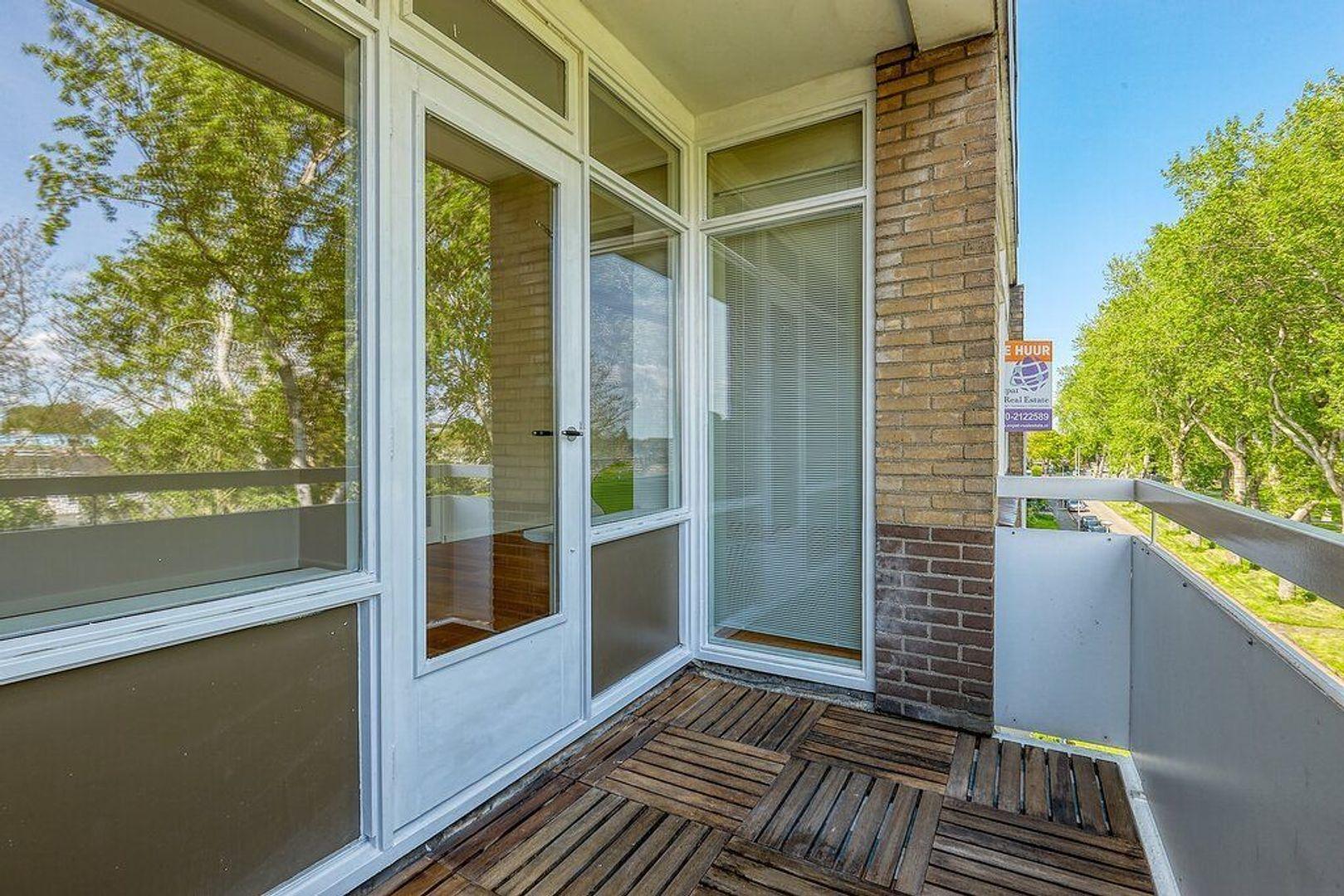Starrenburglaan, Wassenaar foto-10 blur
