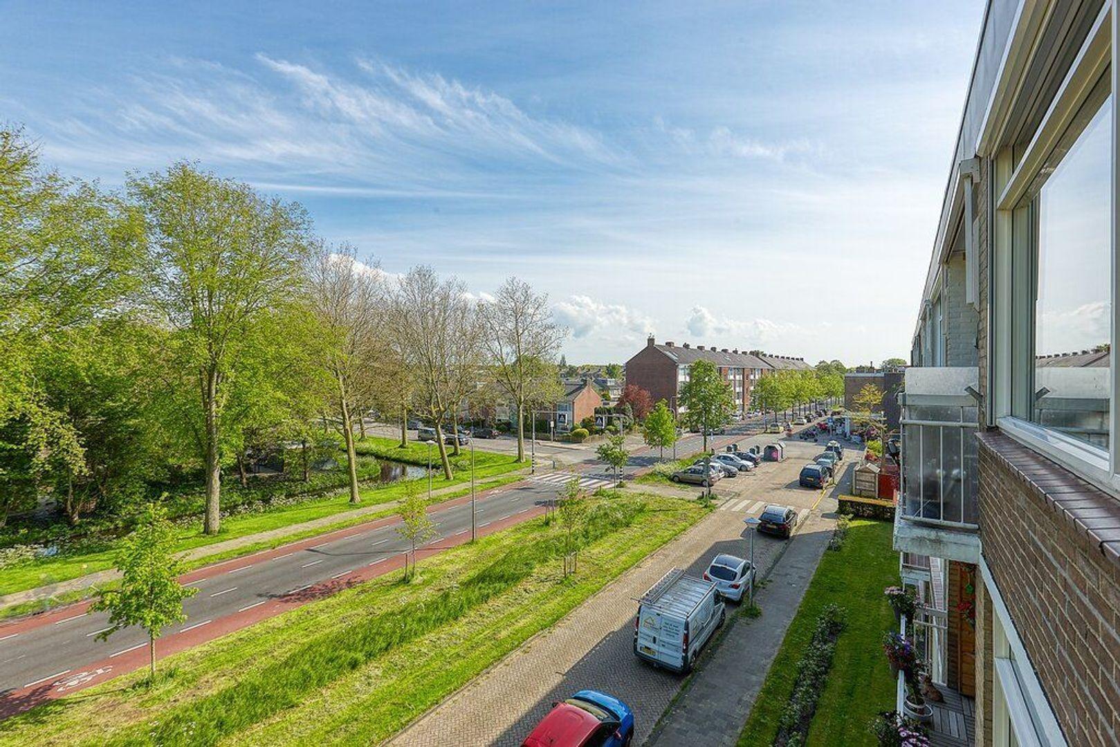 Starrenburglaan, Wassenaar foto-12 blur