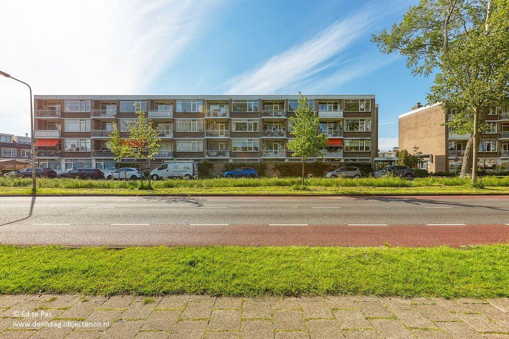 Starrenburglaan, Wassenaar foto-31 blur