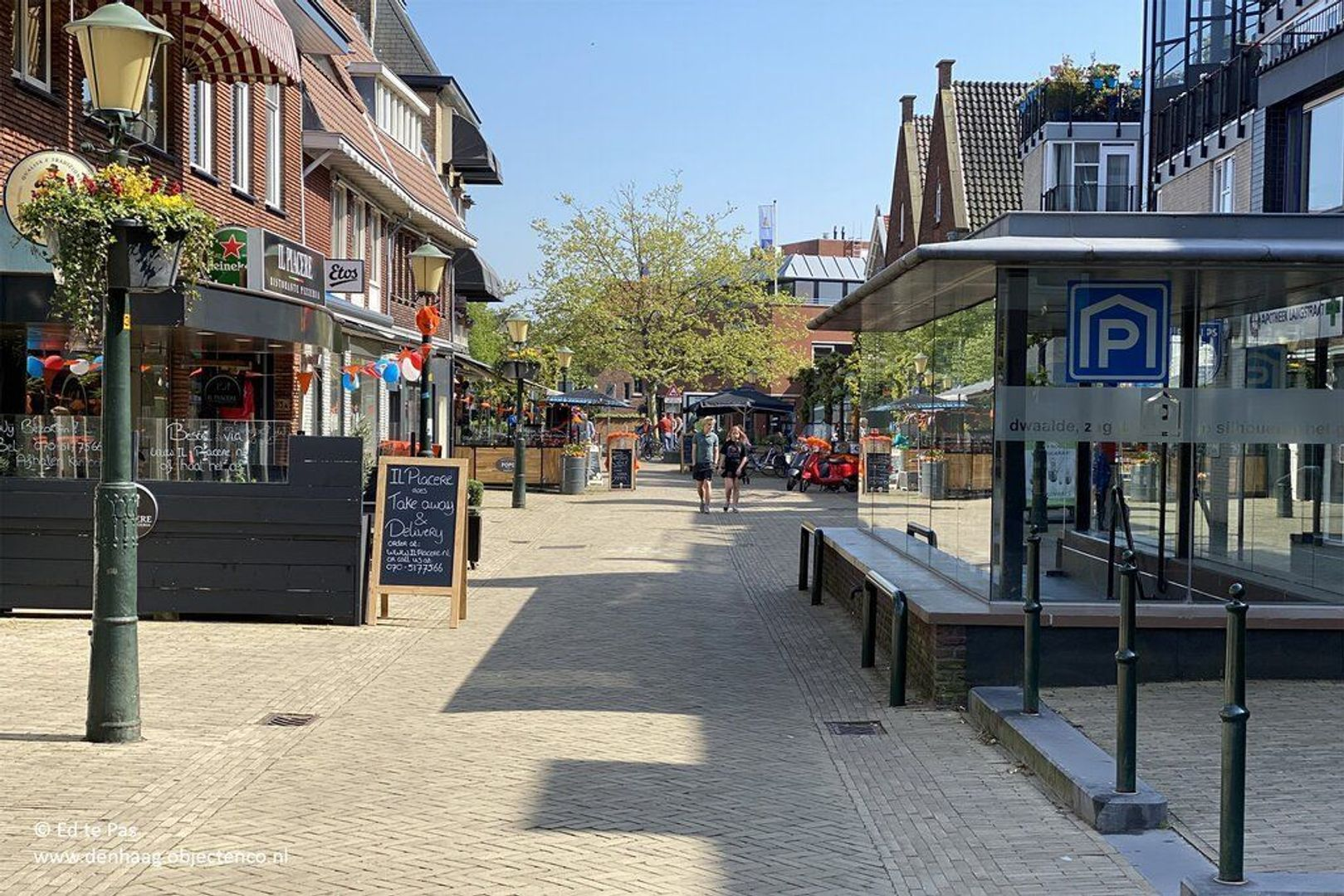 Starrenburglaan, Wassenaar foto-33 blur