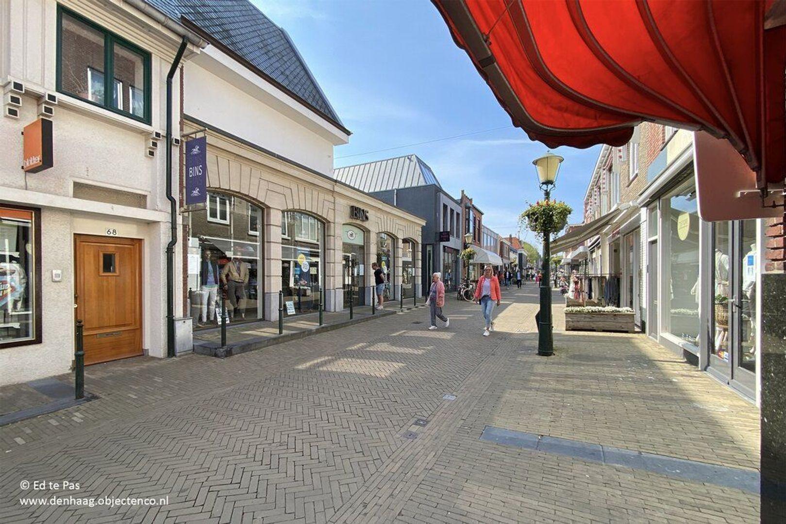 Starrenburglaan, Wassenaar foto-34 blur