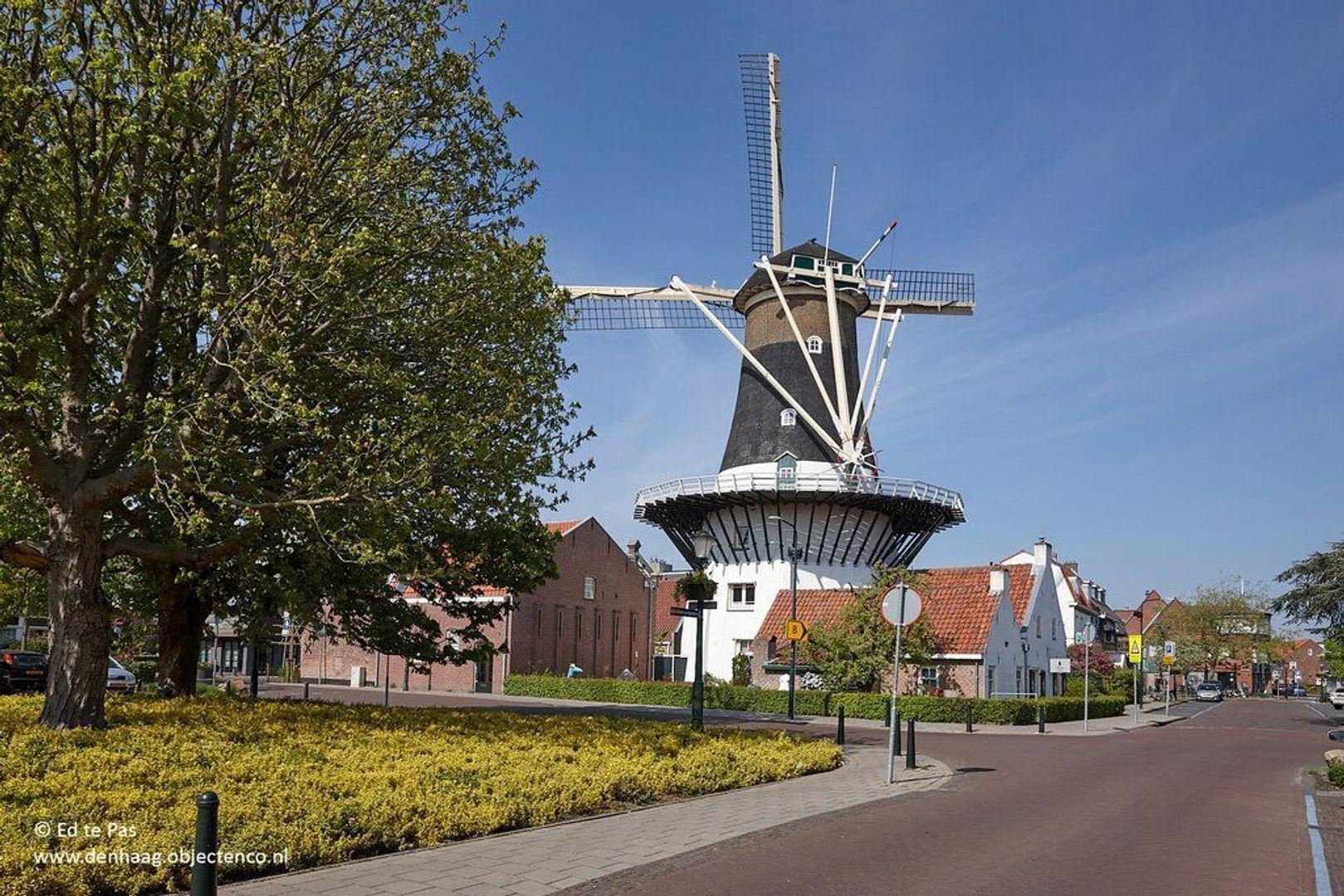 Starrenburglaan, Wassenaar foto-35 blur