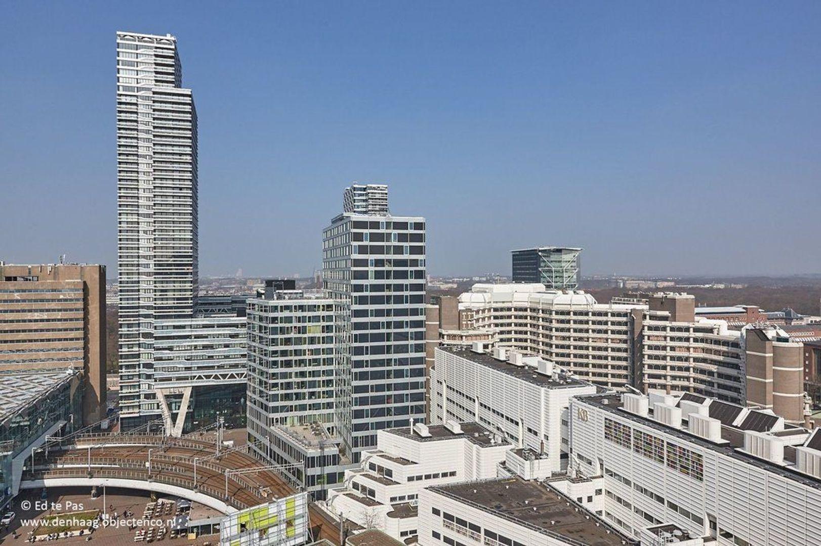Prins Willem-Alexanderweg, Den Haag foto-2 blur