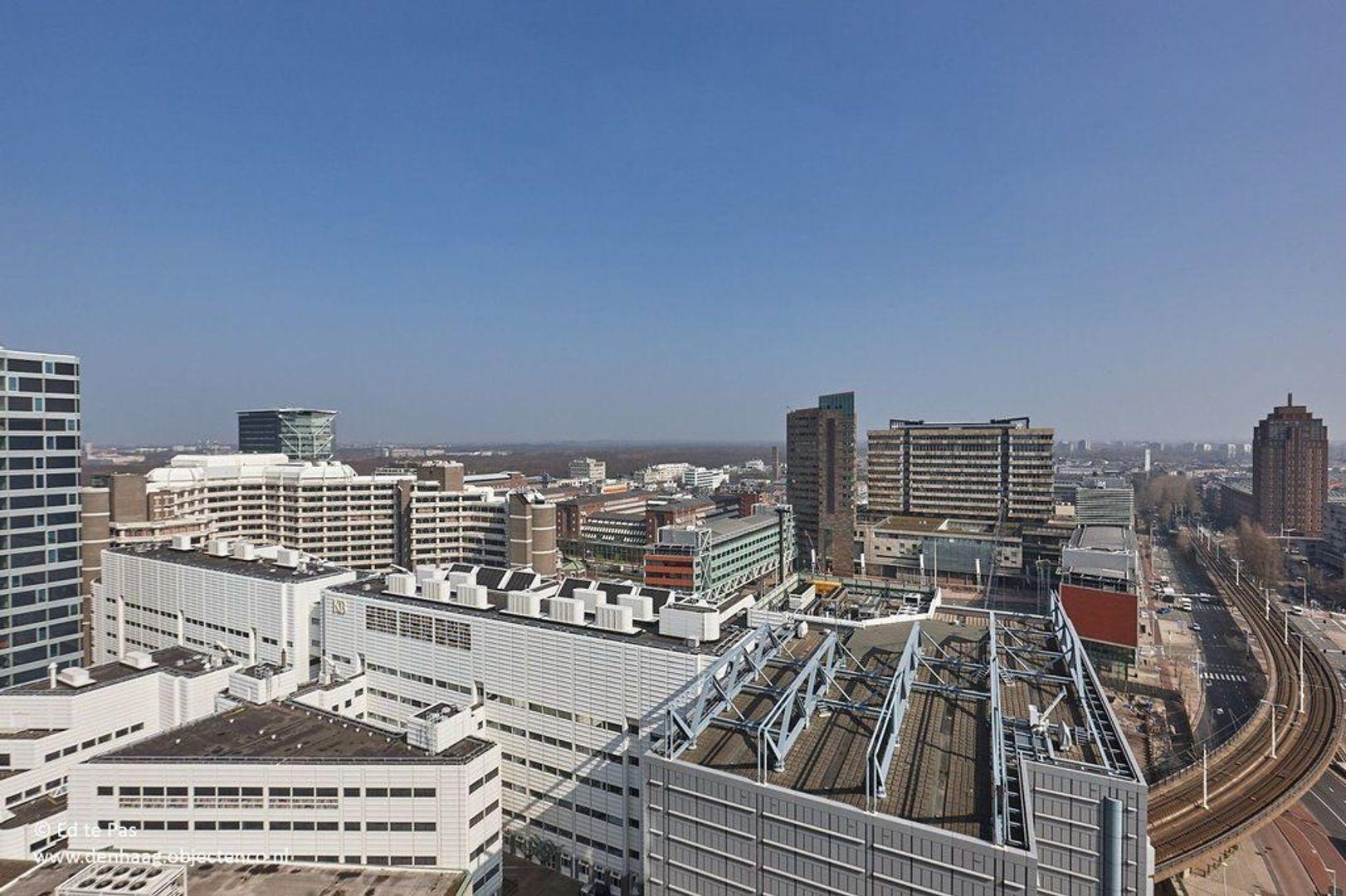 Prins Willem-Alexanderweg, Den Haag foto-27 blur
