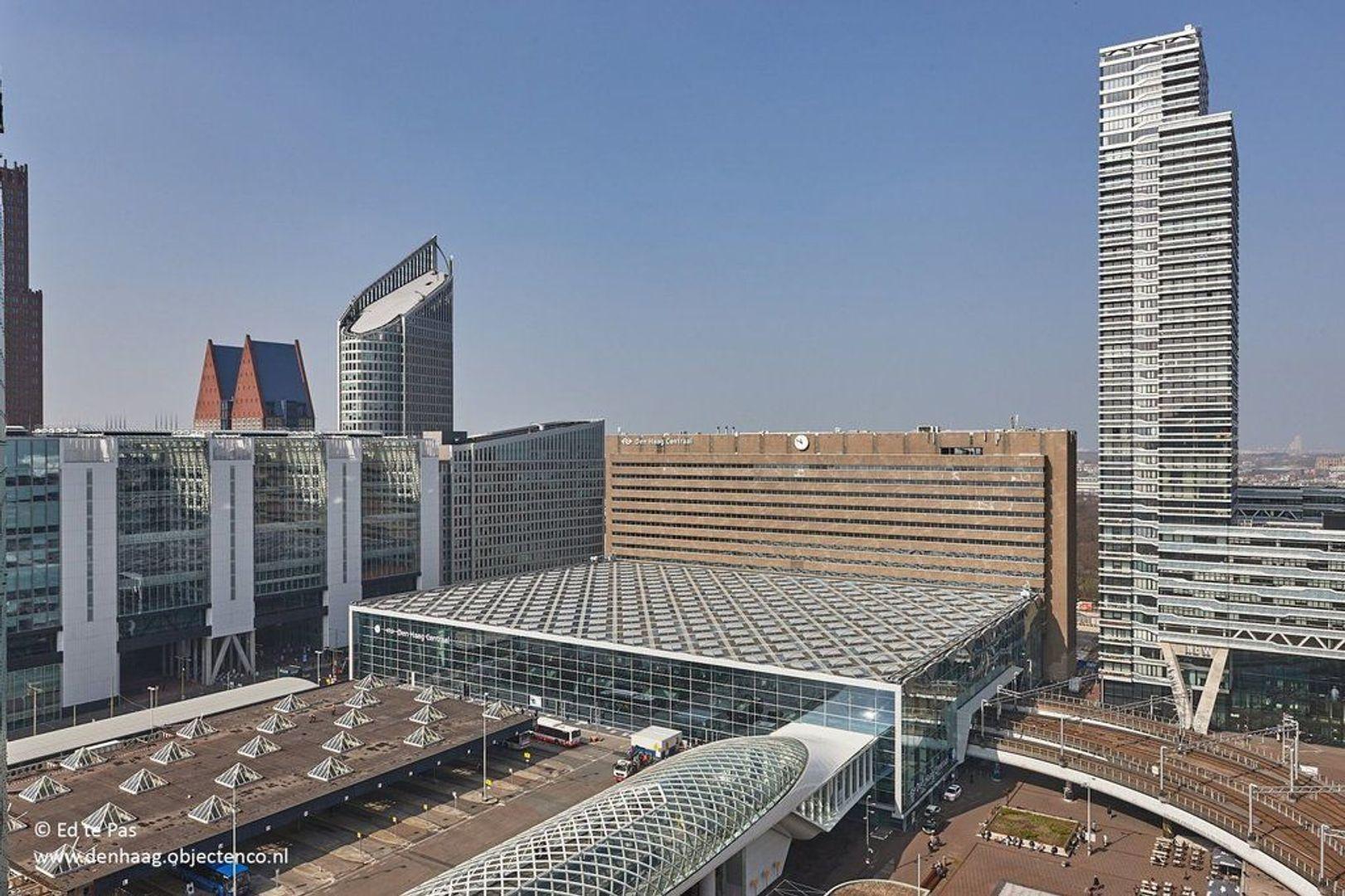 Prins Willem-Alexanderweg, Den Haag foto-29 blur