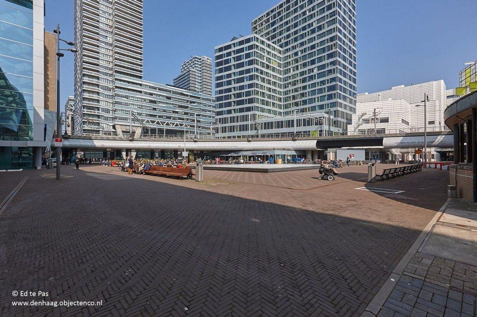 Prins Willem-Alexanderweg, Den Haag foto-34 blur