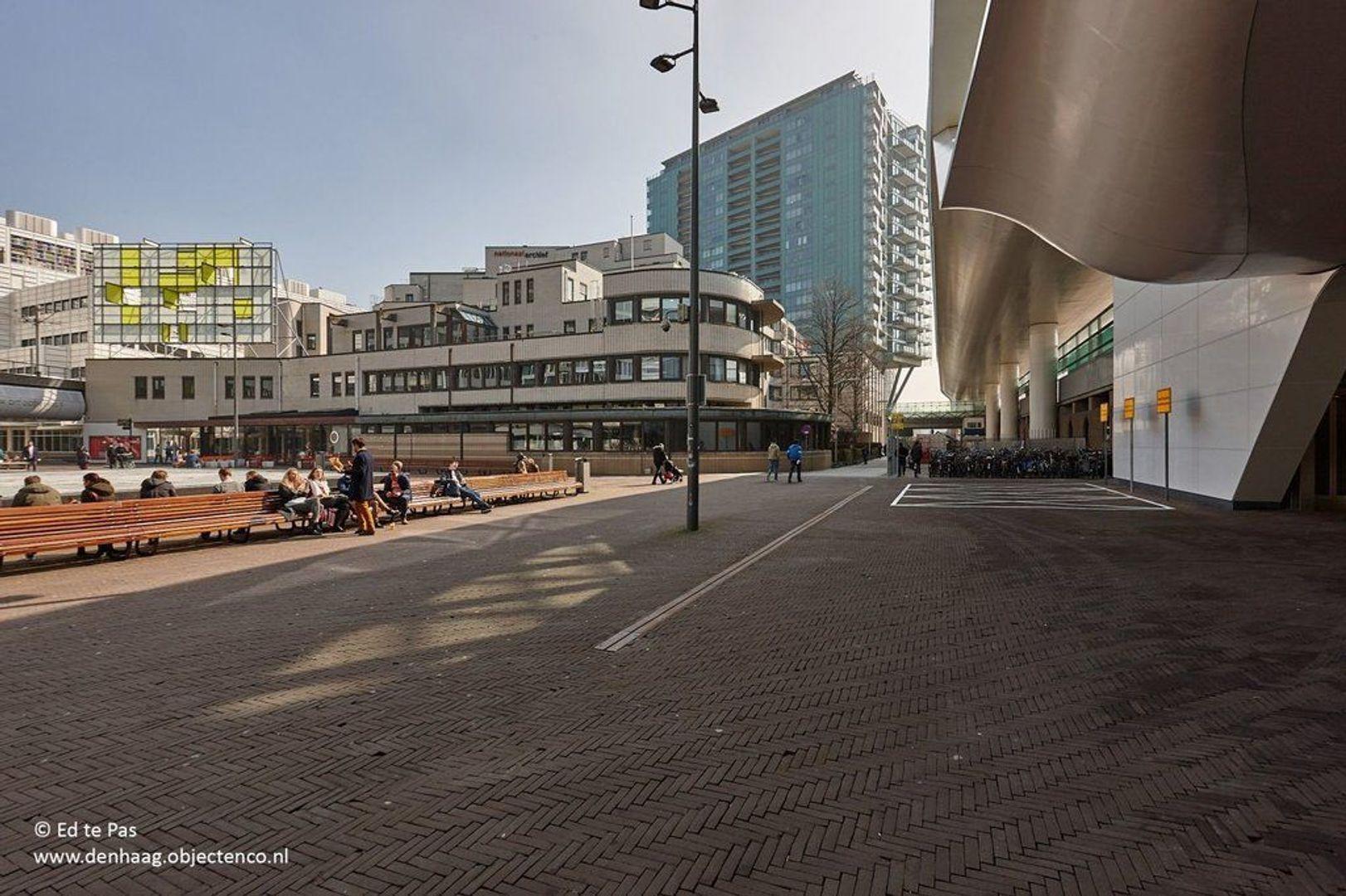 Prins Willem-Alexanderweg, Den Haag foto-35 blur