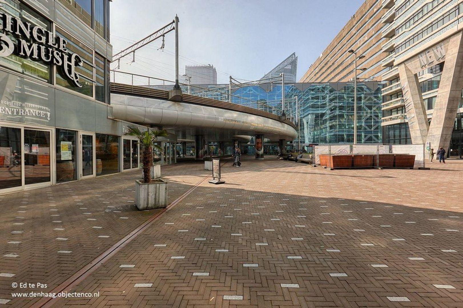 Prins Willem-Alexanderweg, Den Haag foto-36 blur