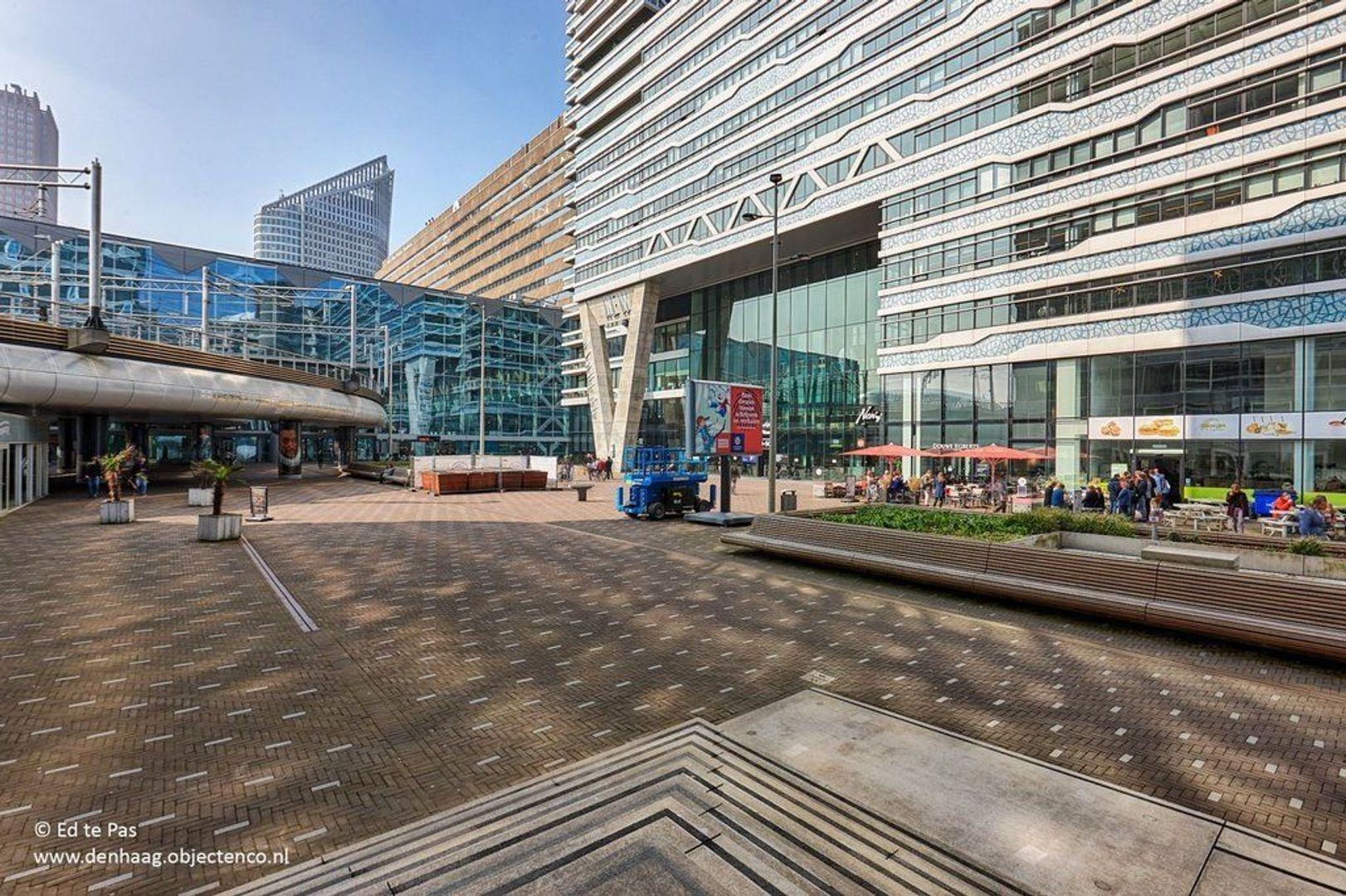 Prins Willem-Alexanderweg, Den Haag foto-37 blur