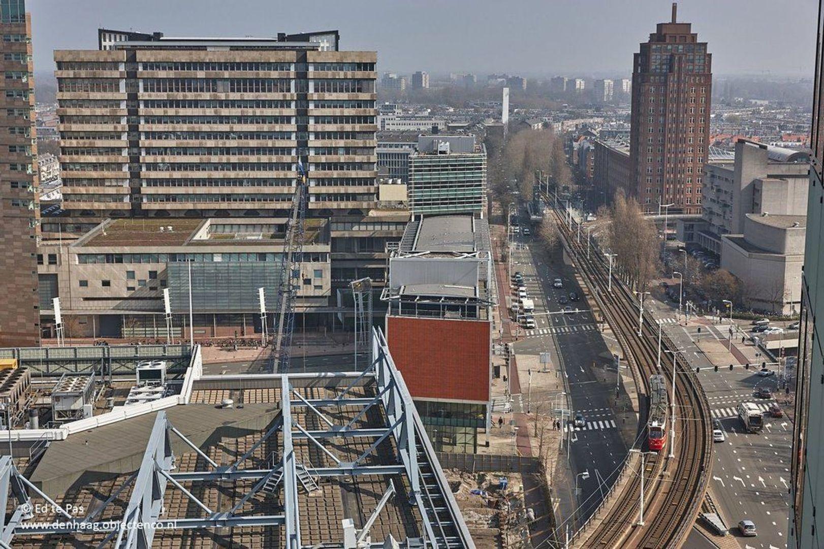 Prins Willem-Alexanderweg, Den Haag foto-30 blur