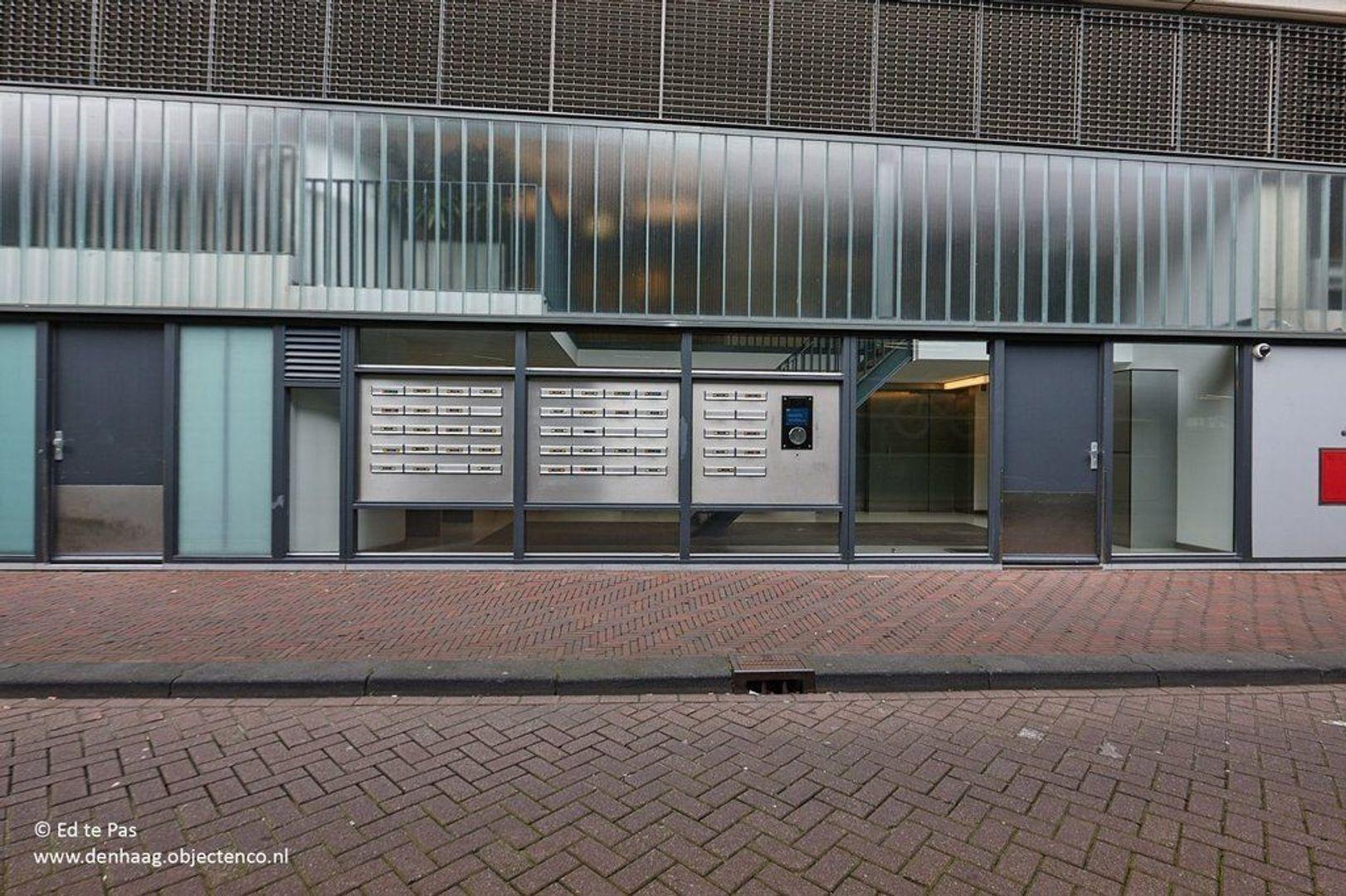Prins Willem-Alexanderweg, Den Haag foto-32 blur
