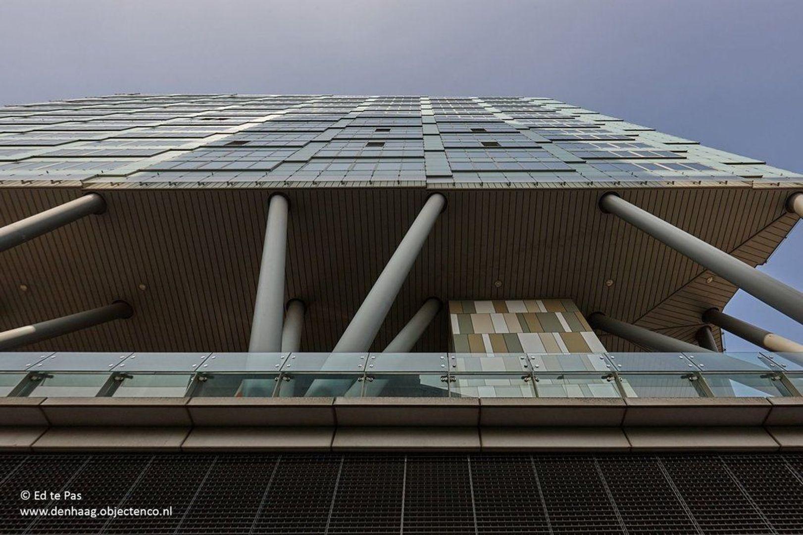 Prins Willem-Alexanderweg, Den Haag foto-33 blur