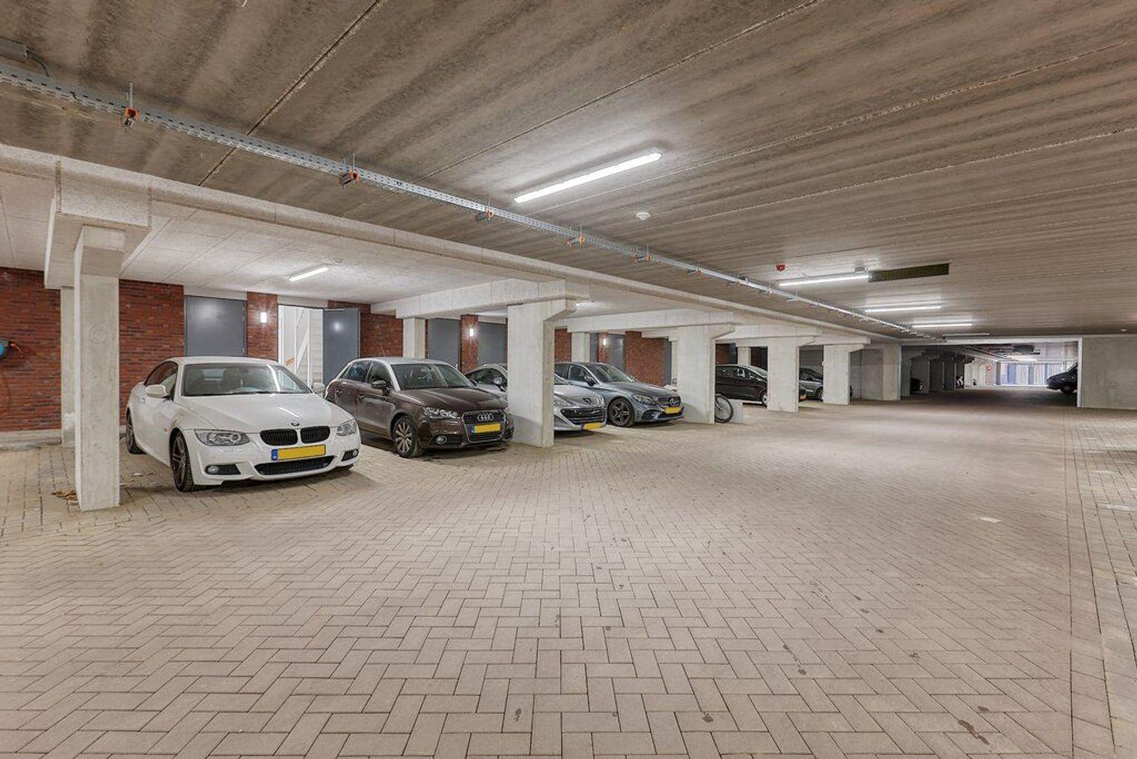 Nannie van Wehlstraat, Den Haag foto-29 blur