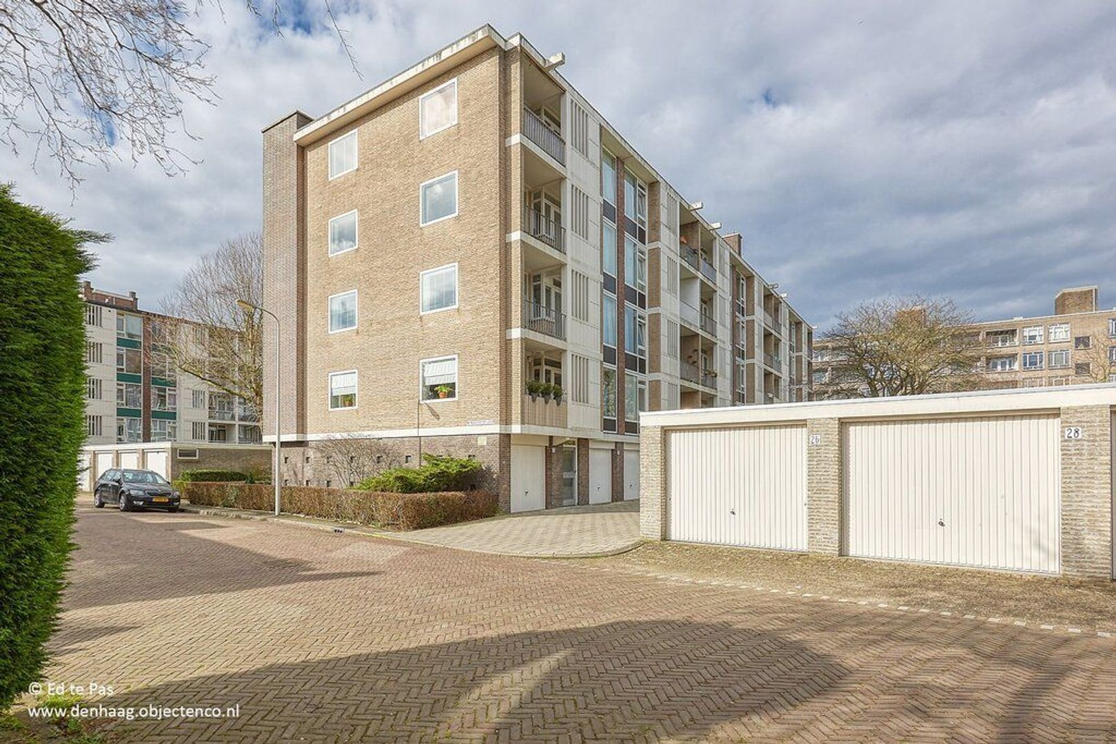Smaragdhorst, Den Haag foto-27 blur