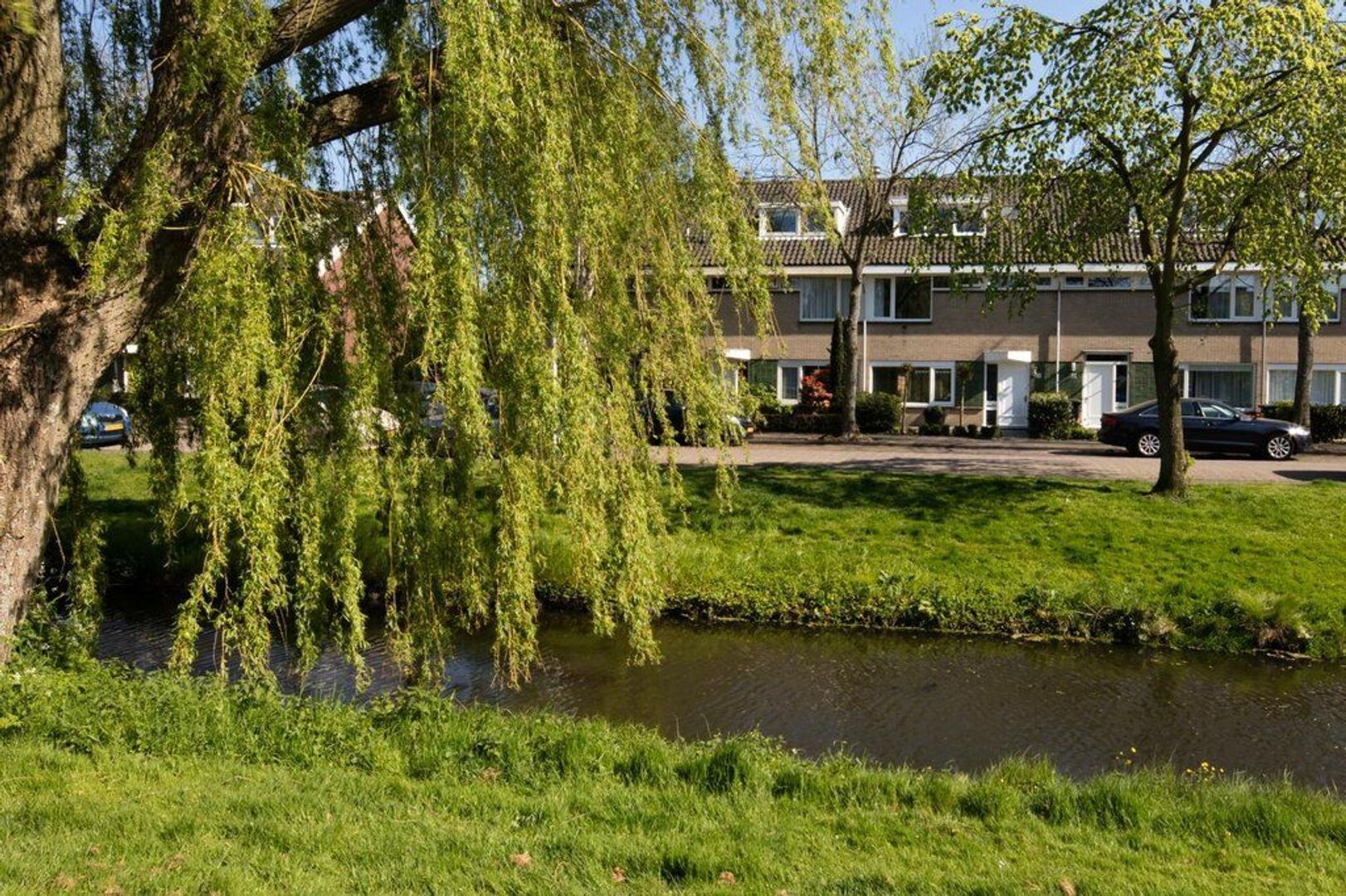 Fabritiuslaan, Wassenaar foto-23 blur