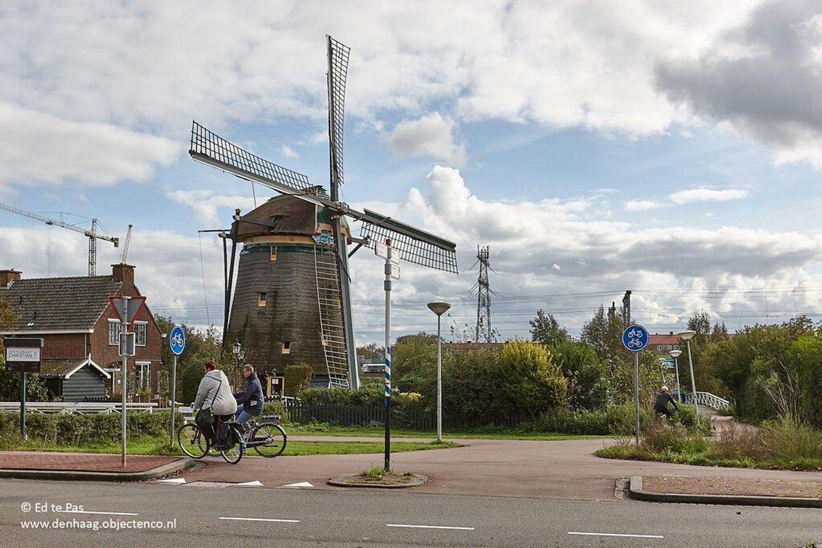 Loudonstraat, Den Haag foto-33 blur