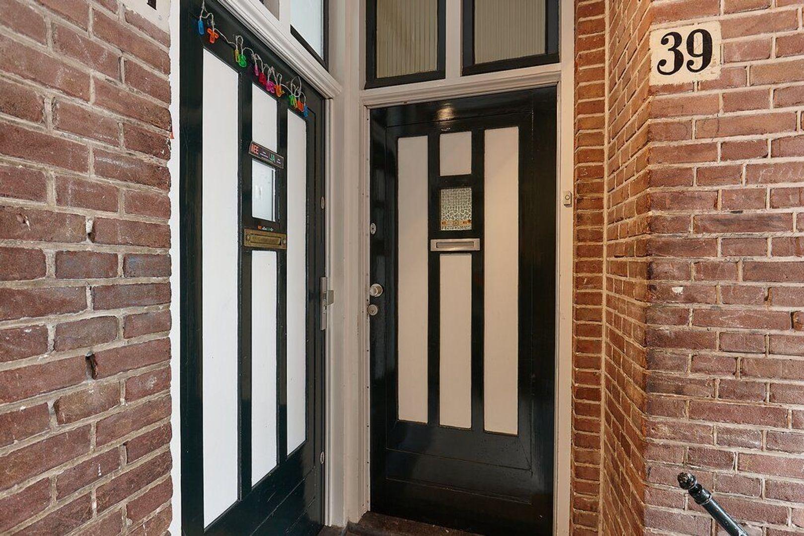 Abeelstraat, Den Haag foto-4 blur