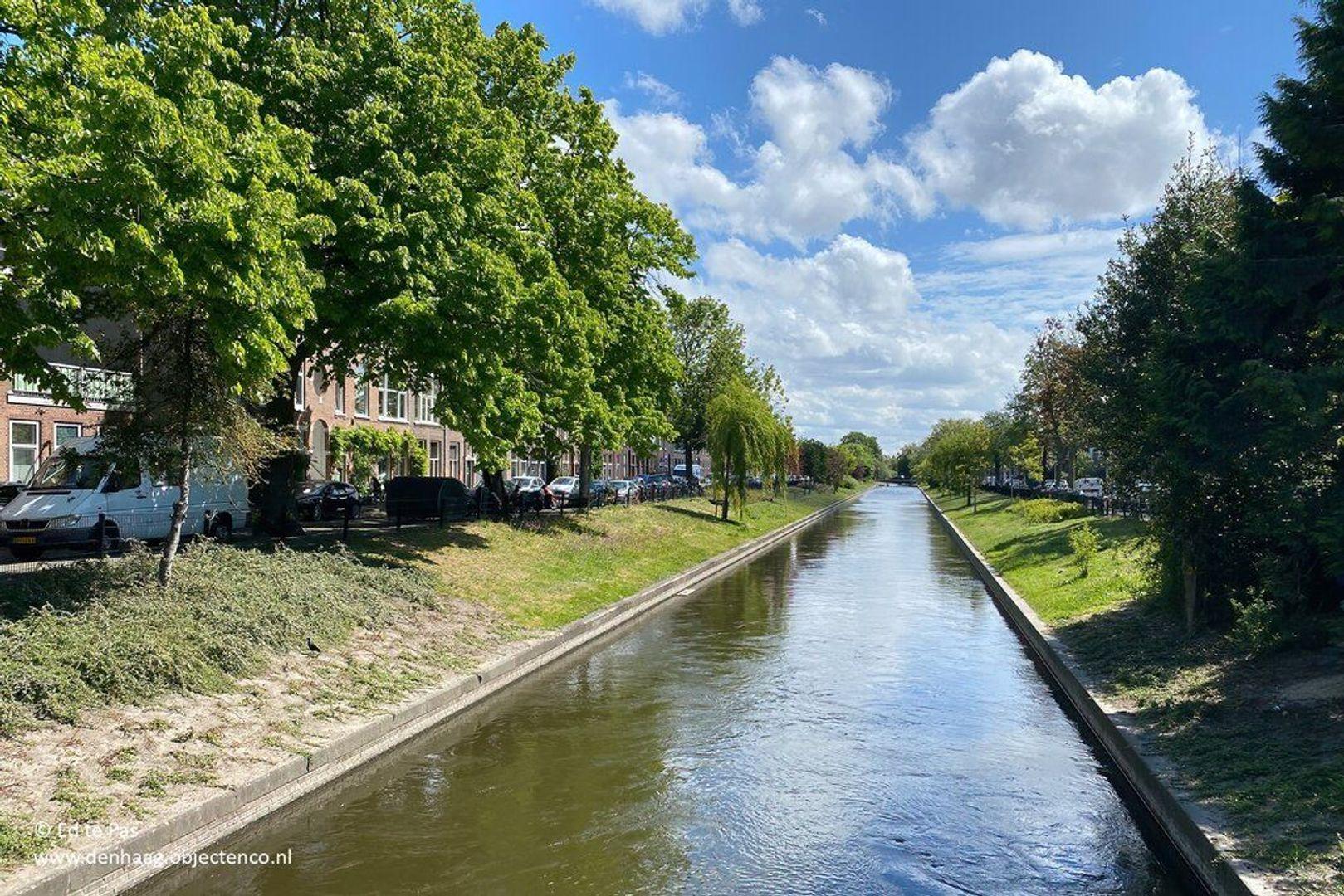 Abeelstraat, Den Haag foto-30 blur
