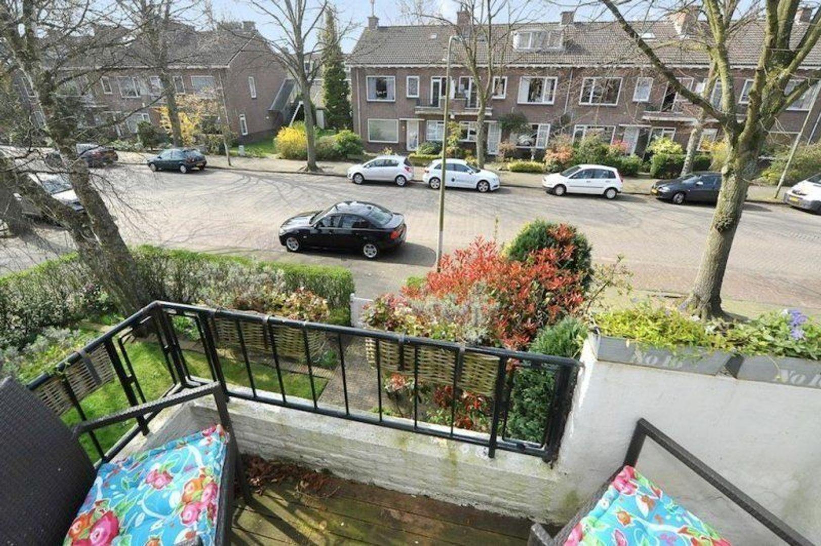 Hofcampweg, Wassenaar foto-12 blur