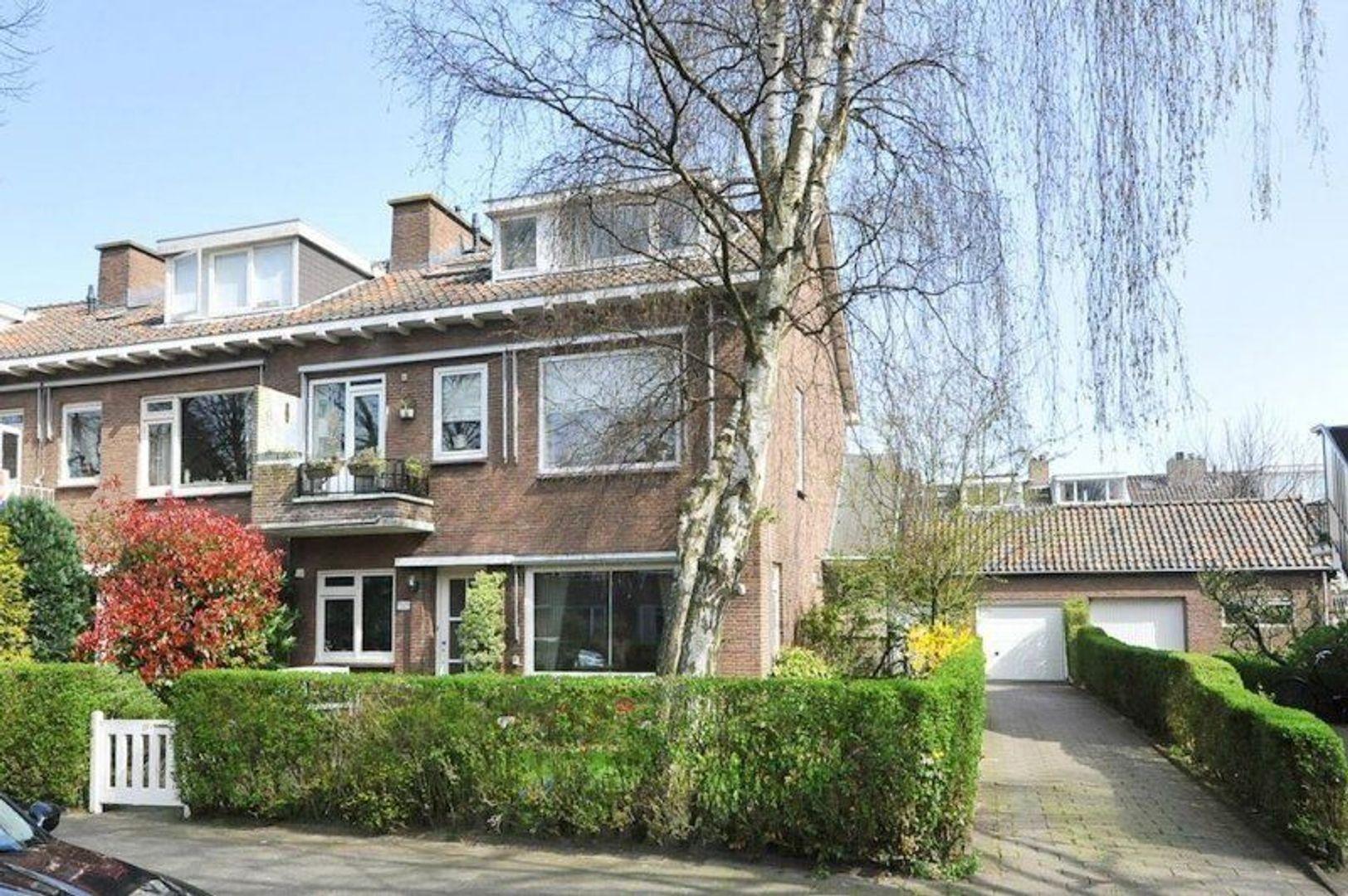 Hofcampweg, Wassenaar foto-26 blur