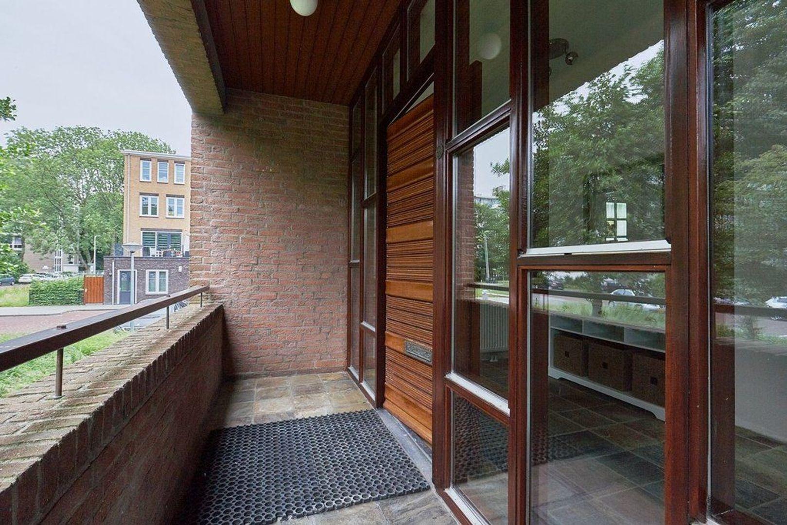 Isabellaland, Den Haag foto-26 blur
