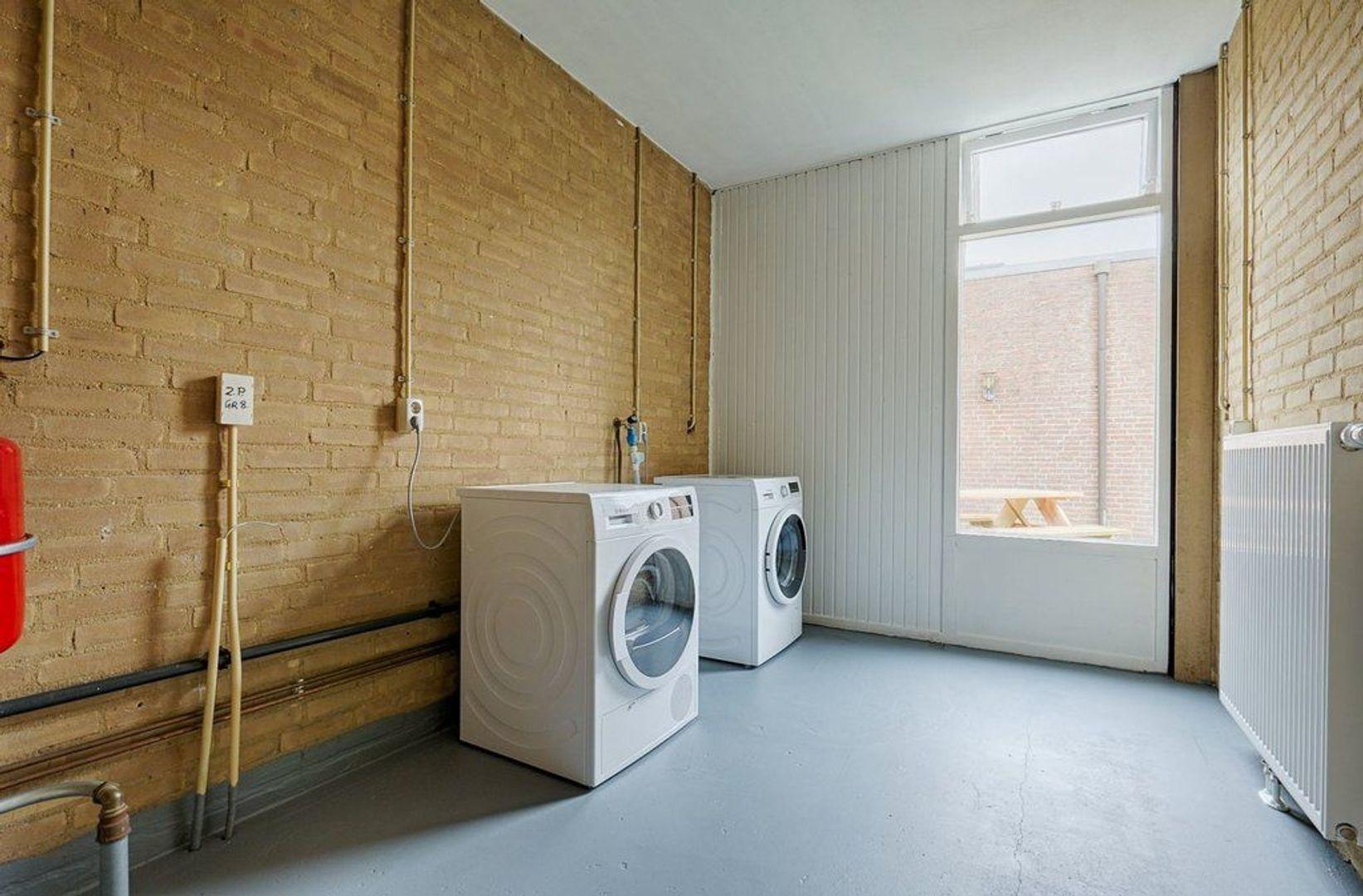Isabellaland, Den Haag foto-21 blur