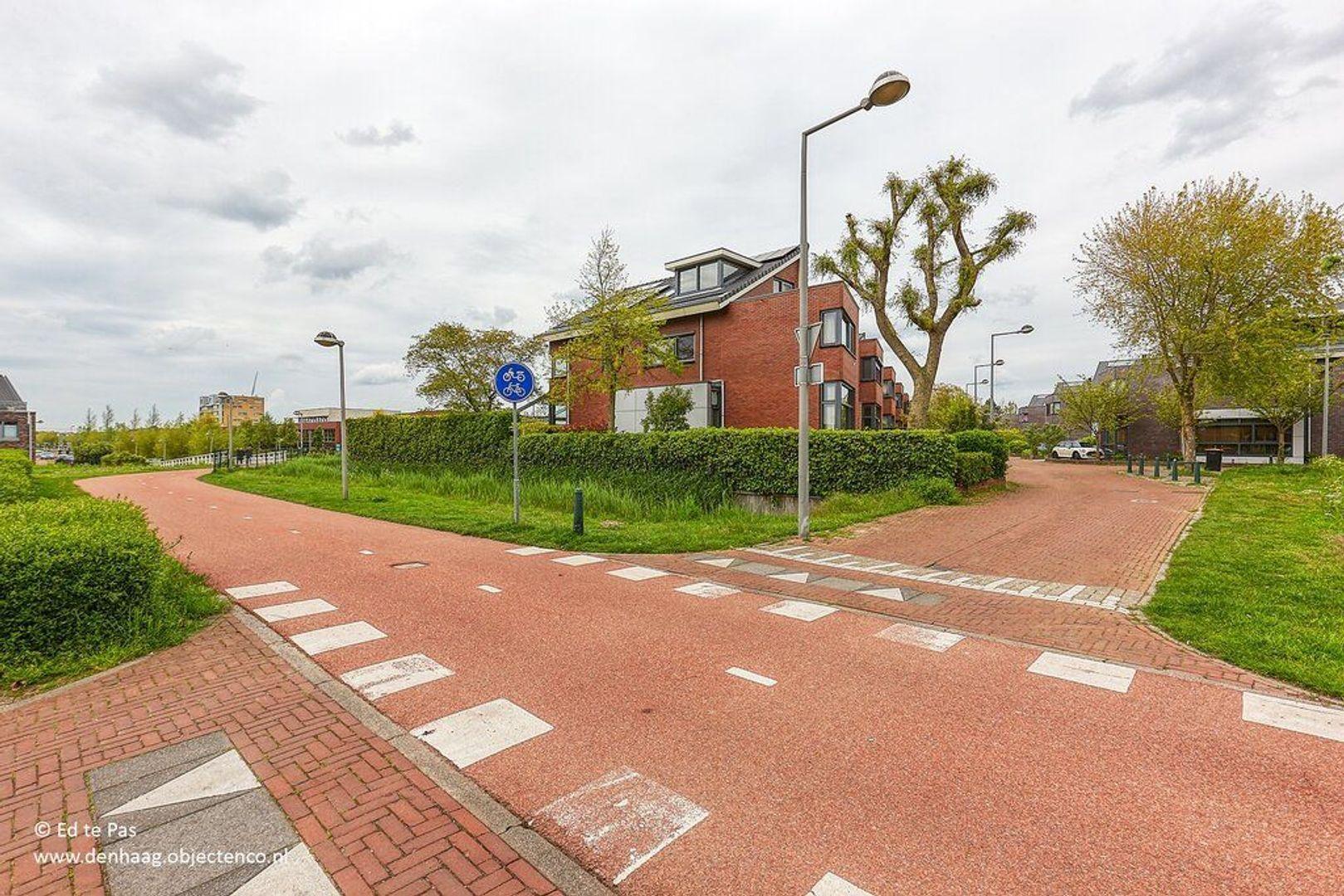 Tedingeroord, Den Haag foto-32 blur