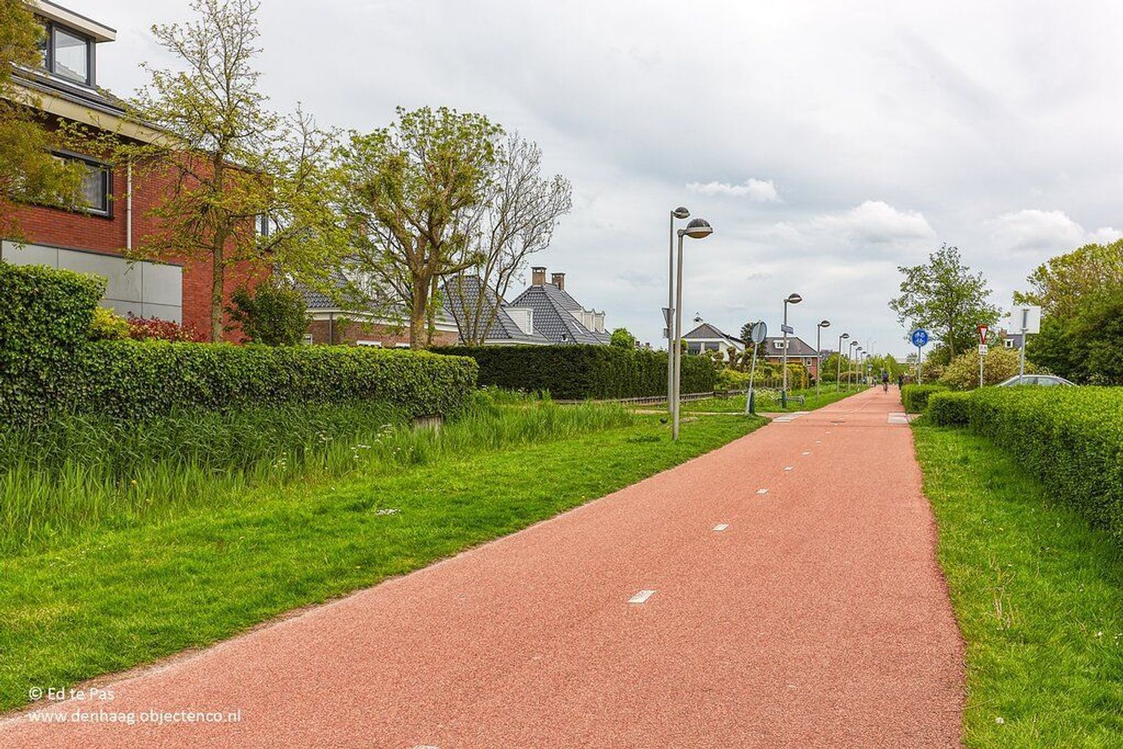 Tedingeroord, Den Haag foto-33 blur