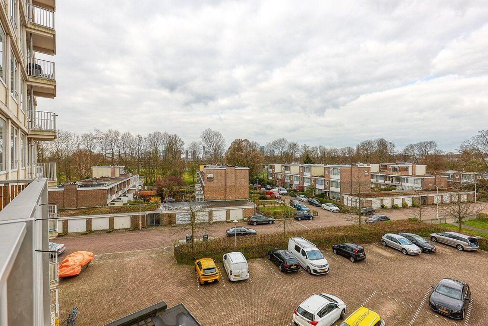 Gerstkamp, Den Haag foto-22 blur