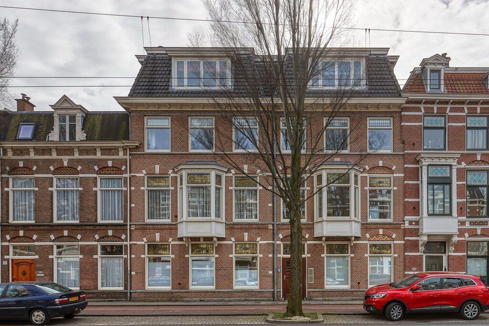 Laan van Meerdervoort, Den Haag foto-3 blur