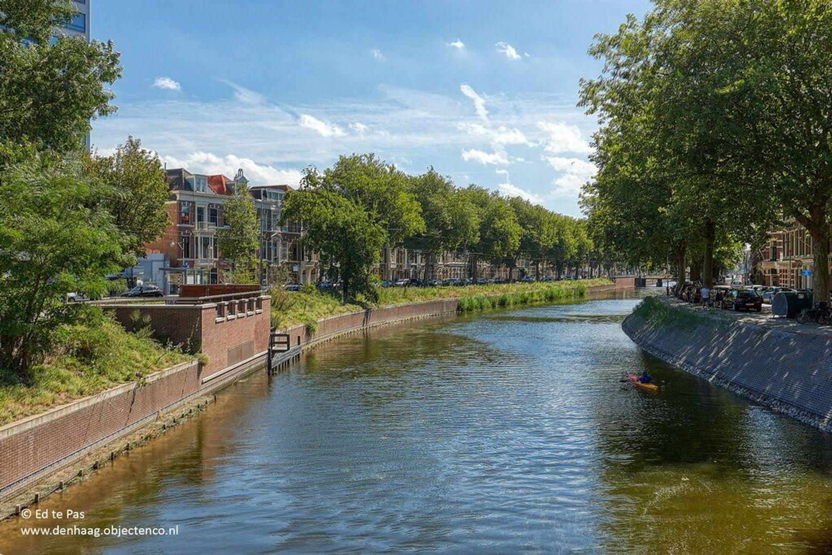 Laan van Meerdervoort, Den Haag foto-34 blur
